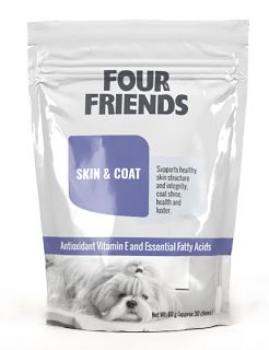 Skin & Coat For Dogs